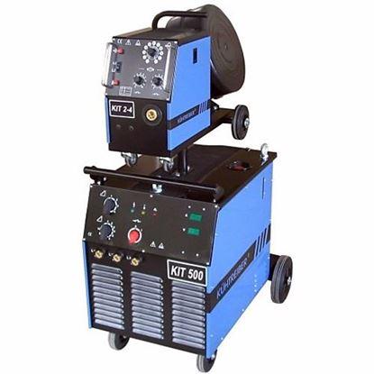 Obrázok pre výrobcu Kühtreiber KIT 500WS Zváračka MIG/MAG