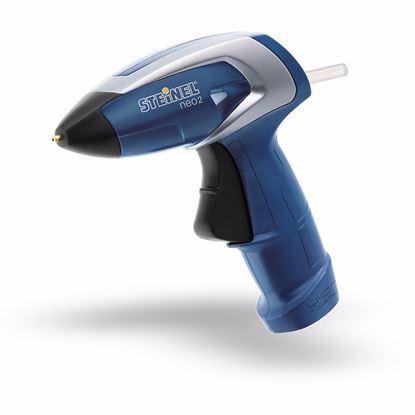 Obrázok pre výrobcu STEINEL Neo 2 Aku. tavná pištol 334208
