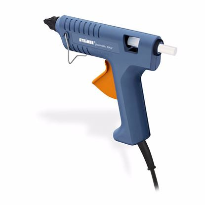 Obrázok pre výrobcu STEINEL Gluematic 3002 tavná pištol 333317