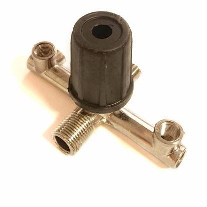Obrázok pre výrobcu DEDRA XA077020.70 medzikus tlakového spínača