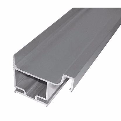 Obrázok pre výrobcu Profil úchytový S 060/Nat hliník natural 2,7 m