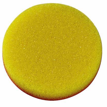 Obrázok pre výrobcu Metabo 624915000 Leštiaca špongia so suchým zipsom hrubá 160 x 25 mm