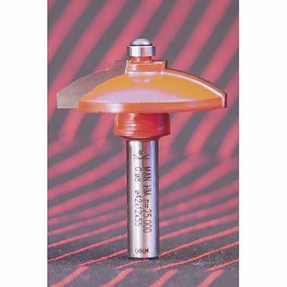 Obrázok pre výrobcu Gamma zinken 1795 Profilová frézka s ložiskom D65x17 15° L65 S13