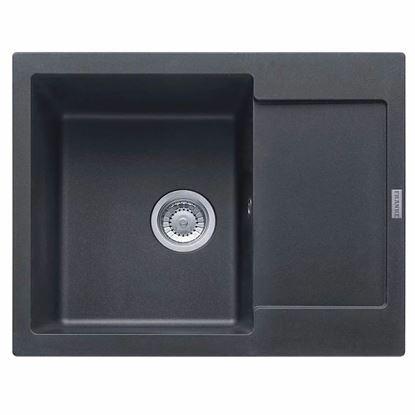 Obrázok pre výrobcu Franke Maris MRG 611-62 kuchynský drez 620 x 500 mm
