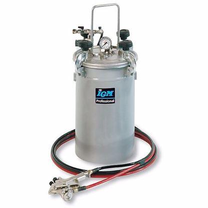 Obrázok pre výrobcu IGM 1094 Tlakový sprejový dávkovač lepidla a farieb, 12kg