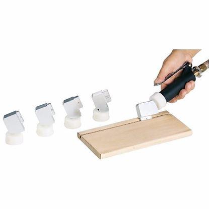 Obrázok pre výrobcu Tryska pre drážky PIZZI