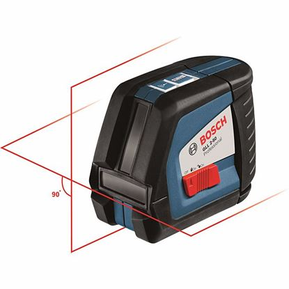 Obrázok pre výrobcu BOSCH lasér GLL2-50 0601063104