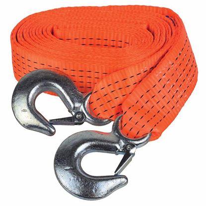 Obrázok pre výrobcu GEKO  Remeň s dvoma hákmi