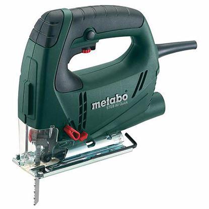 Obrázok pre výrobcu Metabo STEB 80 QUICK priamočiara píla 601041500