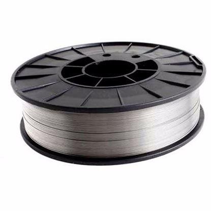 Obrázok pre výrobcu Magg zvárací drôt CO2 trubičkový 0,9 mm 1 kg 1099