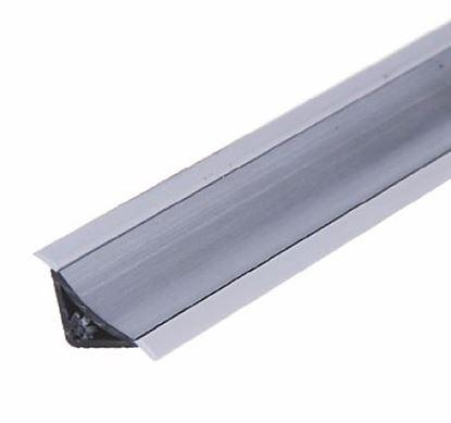 Obrázok pre výrobcu Tesniaci profil L15/B 3 m