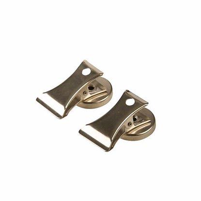 Obrázok pre výrobcu Magnetické klipsy 2ks 125-794944