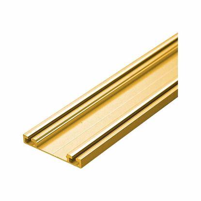 Obrázok pre výrobcu LAGUNA profil dolný 8855 RAMA zlatá