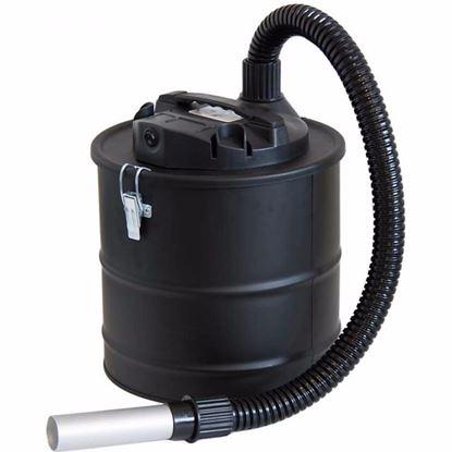 Obrázok pre výrobcu TUSON 130034 vysávač popola 1 200 W,18 l