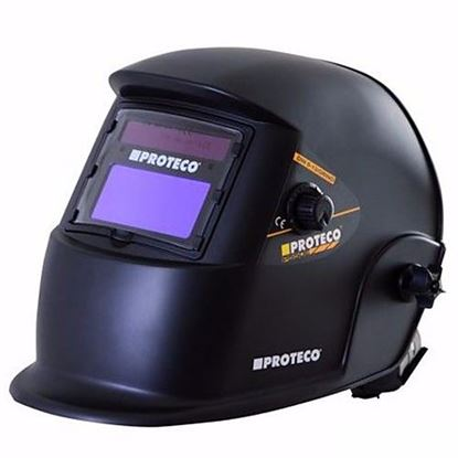 Obrázok pre výrobcu PROTECO P550E kukla zváračská samostmievacia 10.55-P550E