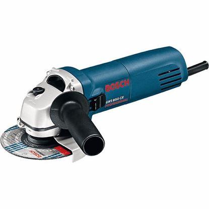 Obrázok pre výrobcu Bosch GWS 850 CE uhlová brúska 0601378793 125 mm