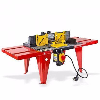Obrázok pre výrobcu Dema Stôl na vrchnú frézu OFT 870 26014D
