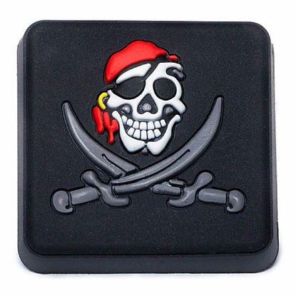 Obrázok pre výrobcu Úchytka GD18-CZ pirát knopok