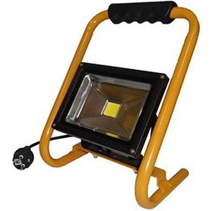 Obrázok pre výrobcu MAGG SB20WHALO reflektror LED 20 W