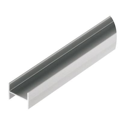 Obrázok pre výrobcu LAGUNA profil H DOMUS H18 mm, 2 m