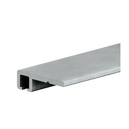 Obrázok pre výrobcu Profil na štetinu uhl. 90° 3 m 361-102