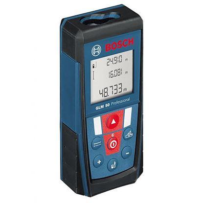 Obrázok pre výrobcu Bosch GLM 50 merač 0601072200