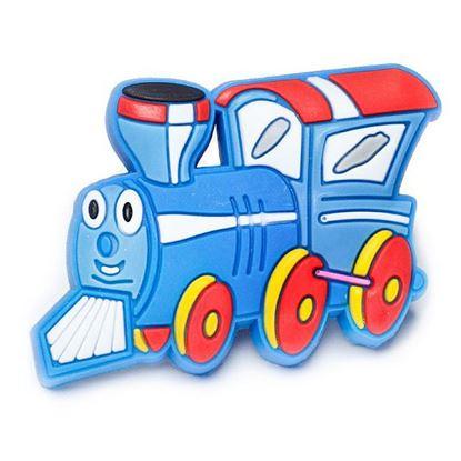 Obrázok pre výrobcu Úchytka DC GD24-N knopok lokomotíva