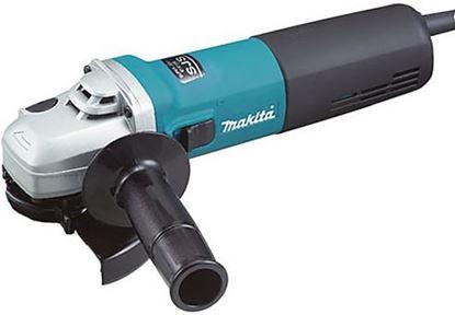 Obrázok pre výrobcu Makita 9565HRZ uhl. brúska 125 mm