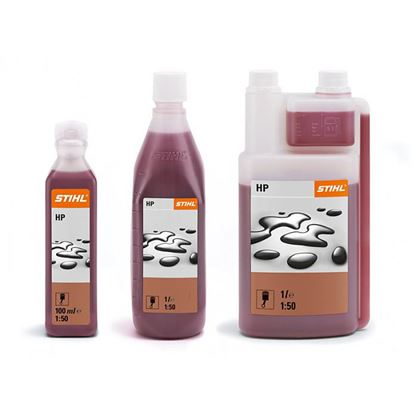 Obrázok pre výrobcu STIHL HP 1:50 olej pre dvojtaktné motory 100 ml