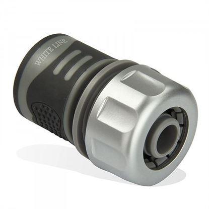 "Obrázok pre výrobcu STABILO Spojka comfort stopsystém 1/2"" 51202S"