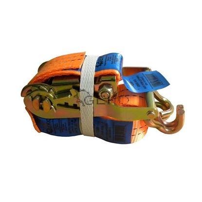 Obrázok pre výrobcu GEKO G02378 Upínací pás s hákom /gurtňa na batožinu/ 35 mm x 8 m 2 000 kg