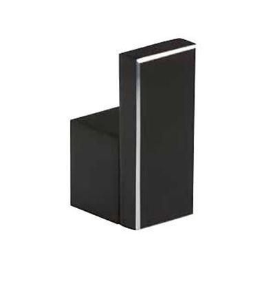 Obrázok pre výrobcu Úchytka TULIP ROCATA čierny knopok 284108