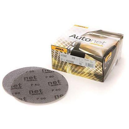 Obrázok pre výrobcu Brúsny výsek MIRKA autonet 150 mm DOPREDAJ