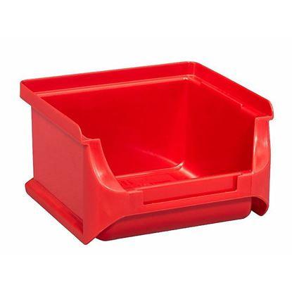 Obrázok pre výrobcu Allit zásobnik ProfiPlus Box 1 červená 4005187562019