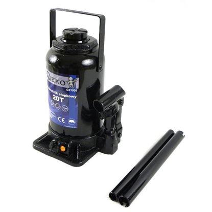 Obrázok pre výrobcu Geko G01056 Zdvihák hydraulický 20 t