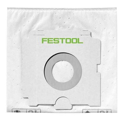 Obrázok pre výrobcu FESTOOL Filtračné vrecko SELFCLEAN SC FIS-CT SYS/5  500438