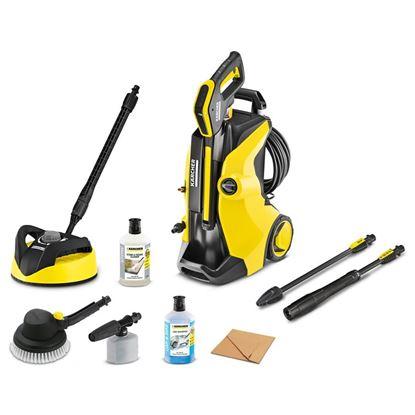 Obrázok pre výrobcu KÄRCHER K 5 FULL CONTROL CAR & HOME čistič 1.324-505.0