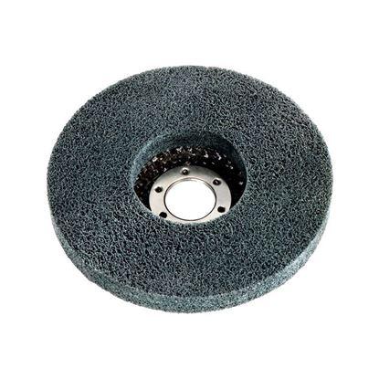 """Obrázok pre výrobcu Metabo rúnový kompaktný brúsny kotúč""""unitized"""" 125 x 22,23 mm, WS (626368000)"""