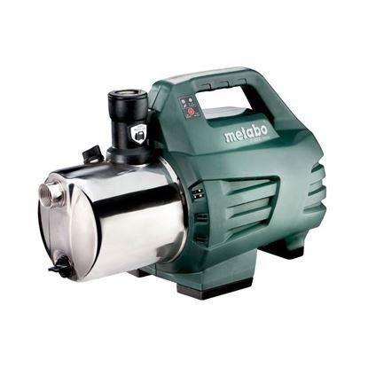 Obrázok pre výrobcu Metabo P 6000 INOX (600966000) Záhradné čerpadlo