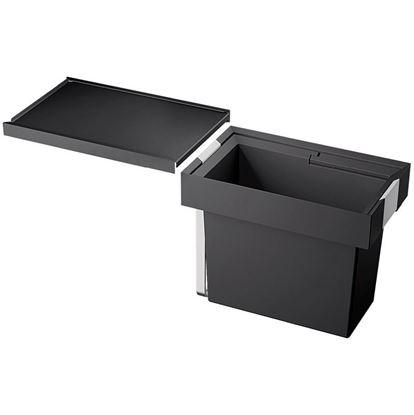 Obrázok pre výrobcu Blanco Flexon II 30/1 19l odpadkový kôš 521542