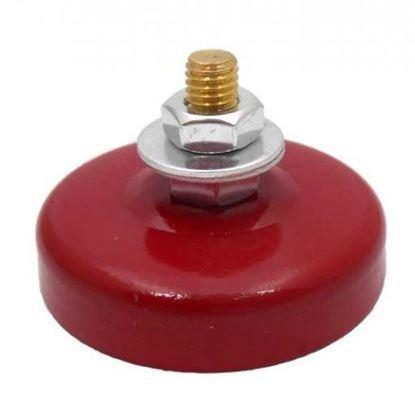 Obrázok pre výrobcu Zvárací magnet s uzemnením 090011
