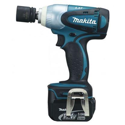 Obrázok pre výrobcu Makita DTW250RTJ  Aku. rázový skrutkovač