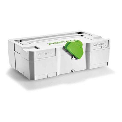 Obrázok pre výrobcu FESTOOL micro-systainer 203995