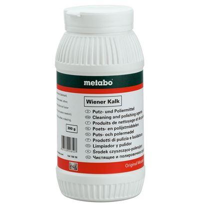 Obrázok pre výrobcu METABO čistiaci prášok (viedenské vápno) 300 g 62639900