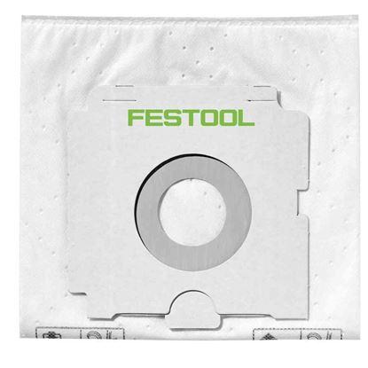 Obrázok pre výrobcu Festool 496186 Filtračné vrecko SELFCLEAN SC FIS-CT 36/5