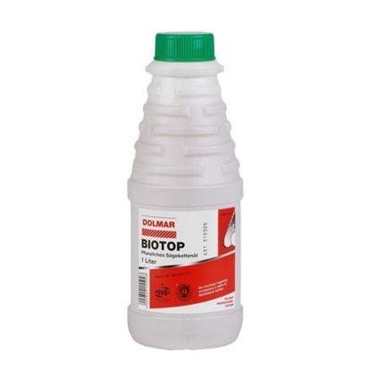 Obrázok pre výrobcu Makita Dolmar 980008210 - Olej ekologický na mazanie reťaze 1 l