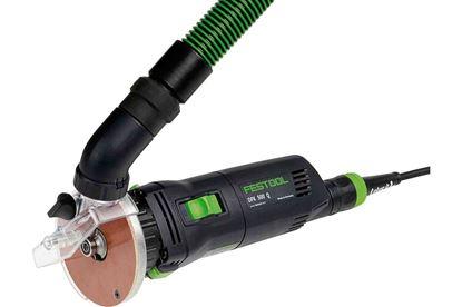 Obrázok pre výrobcu Festool Ohraňovacia frézka OFK 500 Q-Plus R2 574357