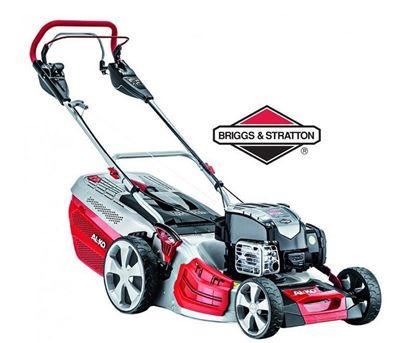 Obrázok pre výrobcu AL-KO Highline 527 VS Benzínová kosačka s pojazdom 119770/4868