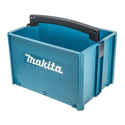 Obrázok pre výrobcu Makita P-83842 systainer otvorený kufrík
