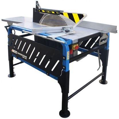 Obrázok pre výrobcu Güde PBK 500 el. píla stolová stavebná 75771